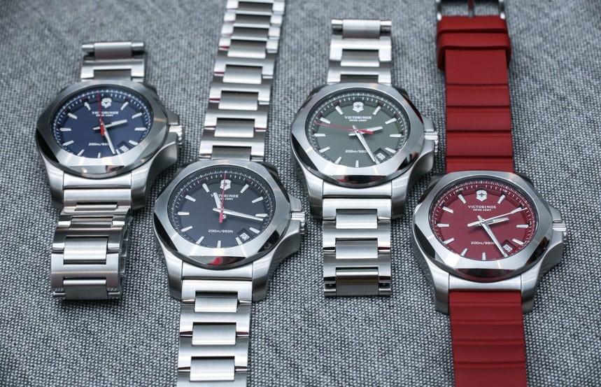 Populära märken och design av klockor